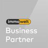 Logo Immowelt Business Partner für Fenske Immobilienservice